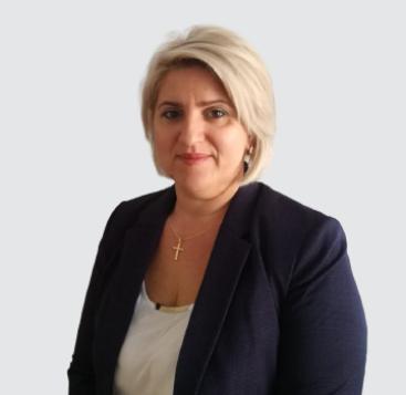 Daniela Mardale, Manager Contabilitate, PKF Finconta
